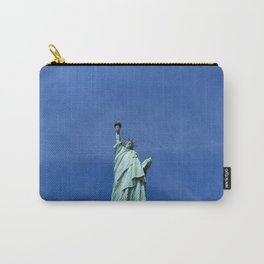 Lady Liberty X - NYC Carry-All Pouch