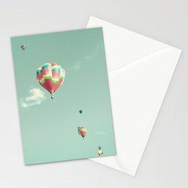 Flying Aerotonda Stationery Cards