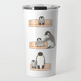 Sofa Travel Mug
