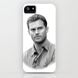 JD #1 iPhone Case