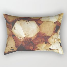 Specimen V Rectangular Pillow