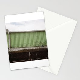 woodstock security Stationery Cards