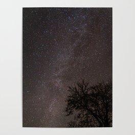 Clear Sky II Poster
