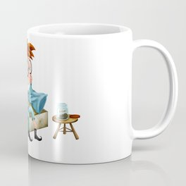 The Cruddy Fairies - Puck Coffee Mug