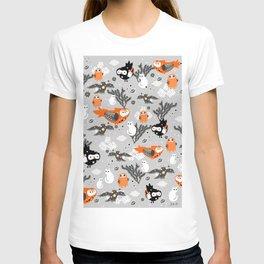 Romantic Friends T-shirt
