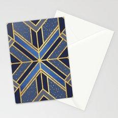 Geo Dream 01 Stationery Cards