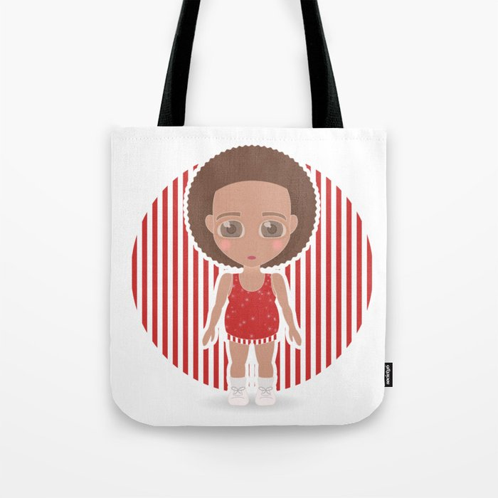 Richard Simmons Tote Bag