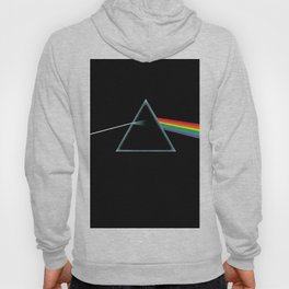 Vectorized Illustration of The Moon by Dark 1 Vectorizing,Pink-34250 Side of the Illustrated,Floyd-1973 March Vector Hoody