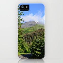 Summer Greens! iPhone Case