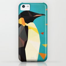 penguin iPhone 5c Slim Case