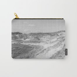 Dunes of Le Touquet, France Carry-All Pouch