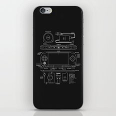 PSX Portable iPhone & iPod Skin