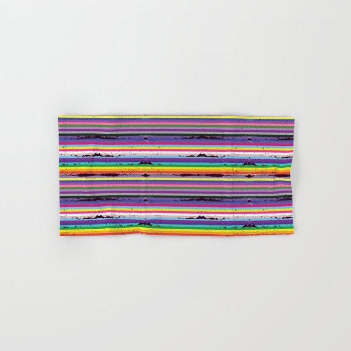 LGBTQ2 Pride Hand & Bath Towel