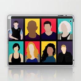 Sense8 Colors Laptop & iPad Skin