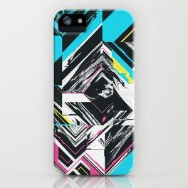 onomatopoeia iPhone Case