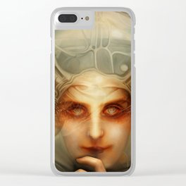 The Chimera Clear iPhone Case