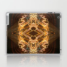 Celestial Shrine Laptop & iPad Skin