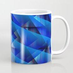 Blue Waves Mug