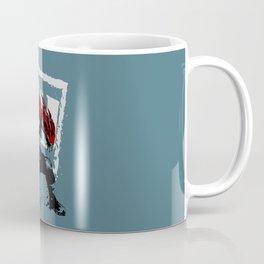 Todoroki Hero Academia Coffee Mug