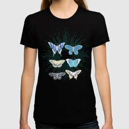 SHADOW ANATOMY T-shirt