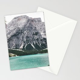Glacial Heaven Stationery Cards
