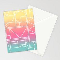 Kaku Quattro Stationery Cards