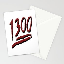 13oo Stationery Cards
