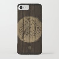 skyrim iPhone & iPod Cases featuring Shield's of Skyrim - Whiterun by VineDesign