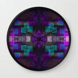 Hilary Wall Clock