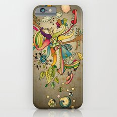 Another Strange World iPhone 6s Slim Case