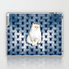 Sully 2017 Spider Laptop & iPad Skin