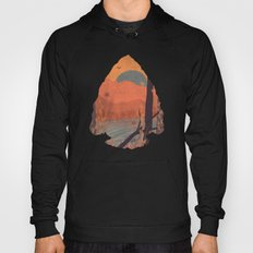 Autumn in the Gorge... - Arrowhead Hoody