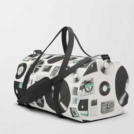 Data Duffle Bag
