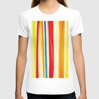 martini T-shirts featuring Martini by Arwan Mauriattama