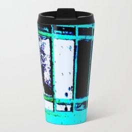 Wreck Travel Mug