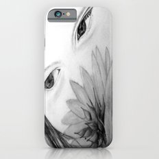 Beautiful Girl iPhone 6s Slim Case