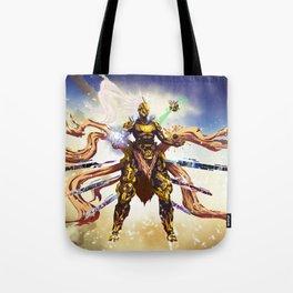Erohix Lvl 1.5  Tote Bag