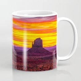 Desert Hearts Coffee Mug