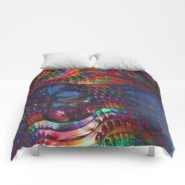 NEUF Comforters