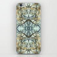 argentina iPhone & iPod Skins featuring Argentina by monasita