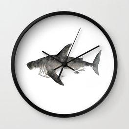 Chunky Wall Clock