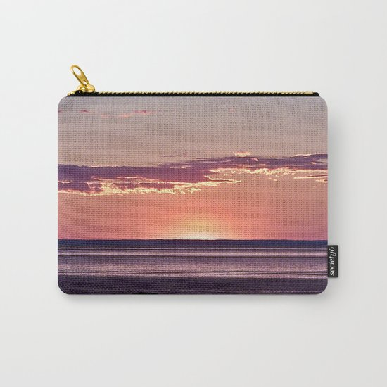 Dusk in the East Carry-All Pouch