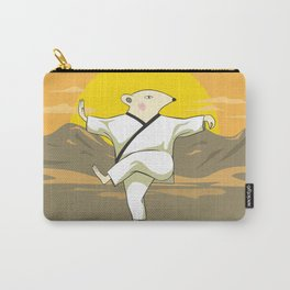 Tai Chi Mouse Carry-All Pouch
