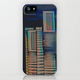 Crystal Giants / 09-09-16 iPhone Case