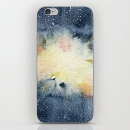 Parturition iPhone Skin
