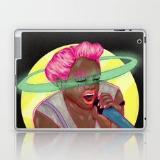 Soto Voce - Girlschool Laptop & iPad Skin