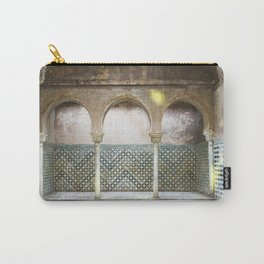 #laAlhambradeldia 247 Carry-All Pouch
