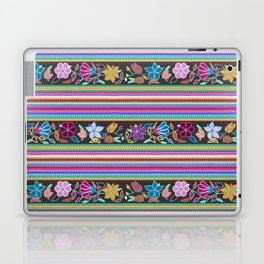 Peruvian Blanket Laptop & iPad Skin