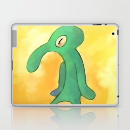 High Res Bold and Brash Repaint Laptop & iPad Skin