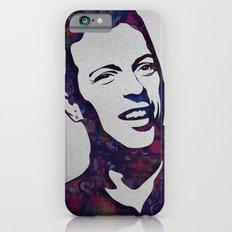 chris martin iPhone 6s Slim Case